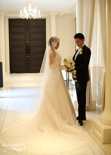 AOYAMA Wedding Photo Gallery 01