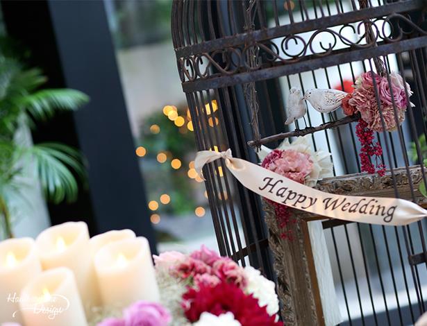 AOYAMA Wedding Photo Gallery 09