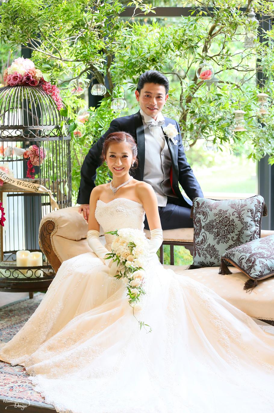AOYAMA Wedding Photo Gallery 11