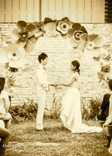 BBQ Wedding Photo Gallery 11