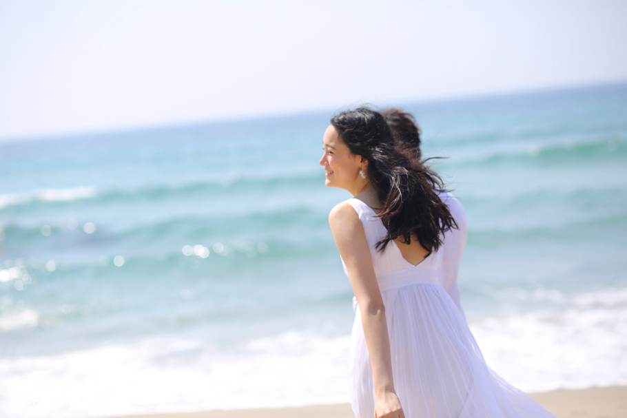 Beach Wedding Photo Gallery 01