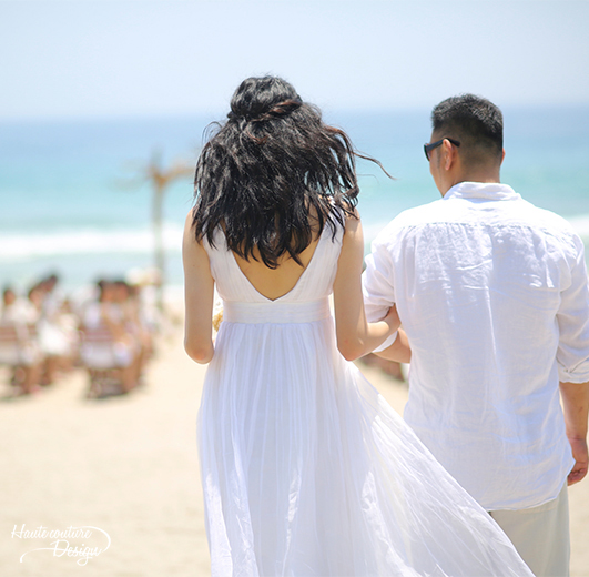Beach Wedding Photo Gallery 06