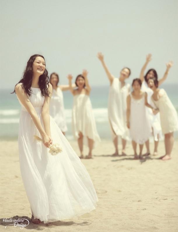 Beach Wedding Photo Gallery 08