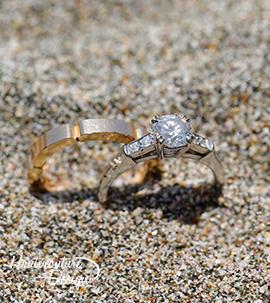 Beach Wedding Photo Gallery 10
