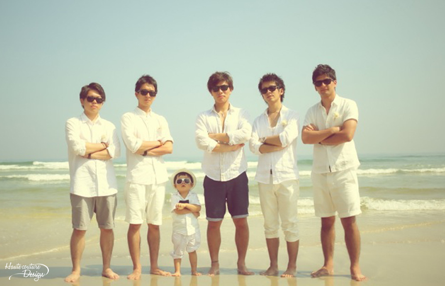 Beach Wedding Photo Gallery 12