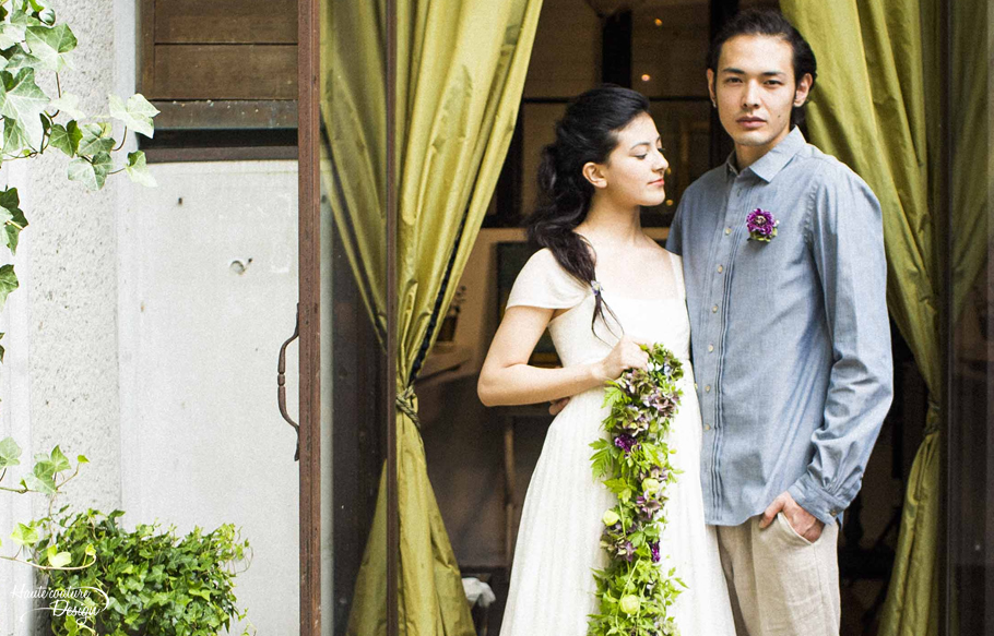 Cafe Wedding Photo Gallery 05