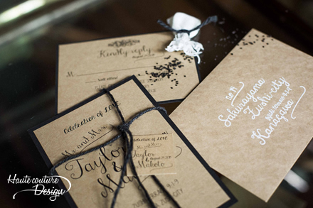Cafe Wedding Photo Gallery 08