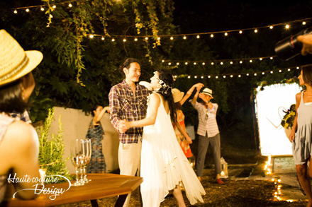 Cafe Wedding Photo Gallery 29