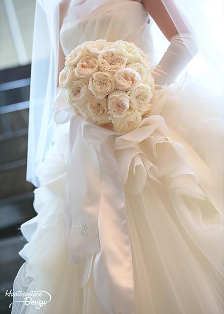 Classic × Five senses Wedding Photo Gallery 02