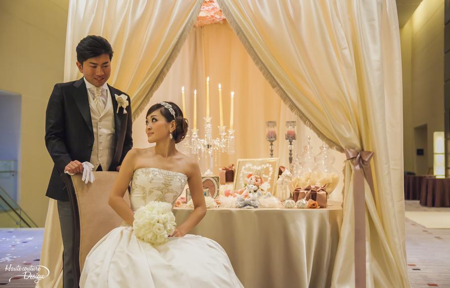 CONRAD Wedding Photo Gallery 10