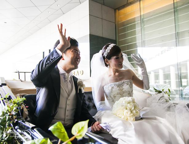 CONRAD Wedding Photo Gallery 12