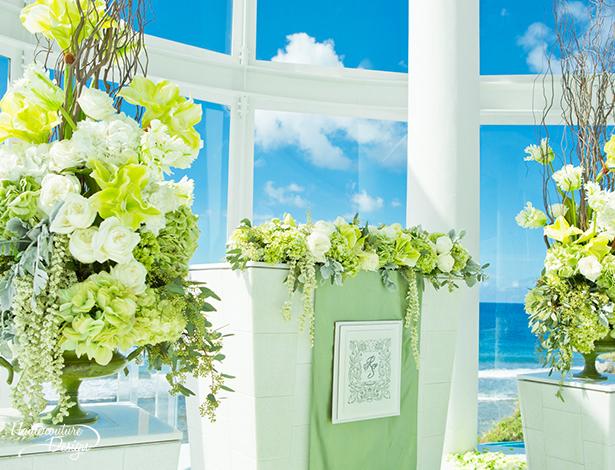 GUAM Wedding Photo Gallery 01