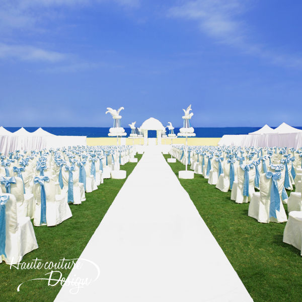 HAINAN ISLAND Wedding