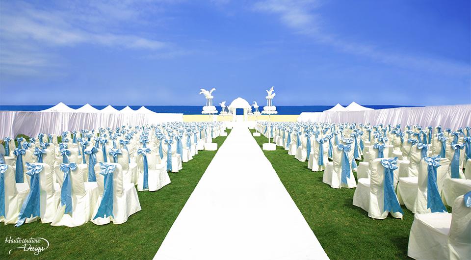 HAINAN ISLAND Wedding