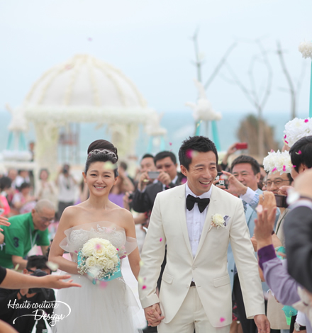 HAINAN ISLAND Wedding Photo Gallery 07