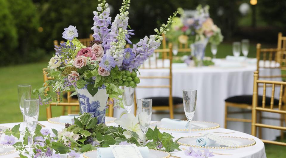 KARUIZAWA Wedding