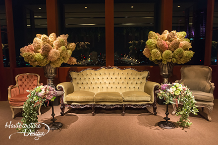 PARK HYATT Wedding Photo Gallery 07