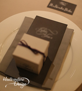 PARK HYATT Wedding Photo Gallery 09