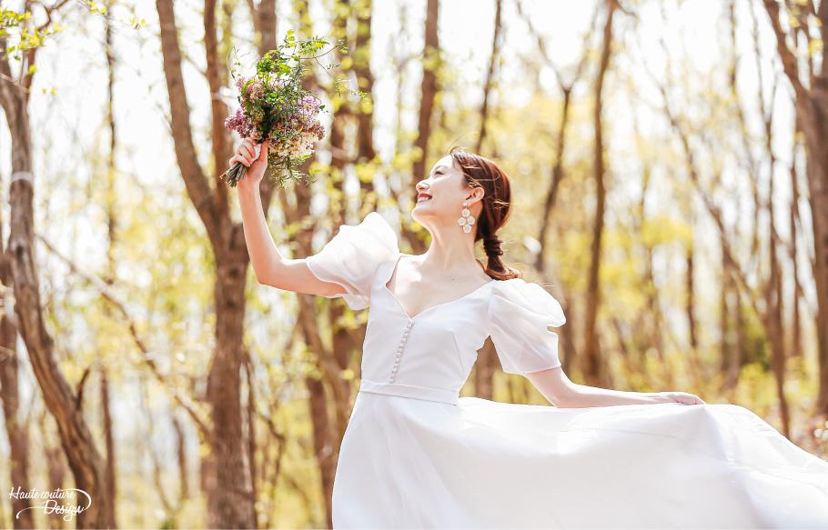 PROMISE GARDEN Wedding Photo Gallery 04