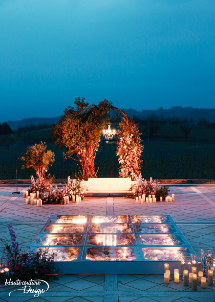 PROMISE GARDEN Wedding Photo Gallery 15