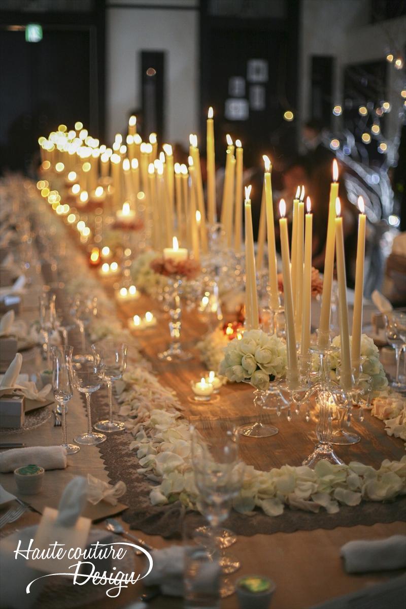 Table decoraiton